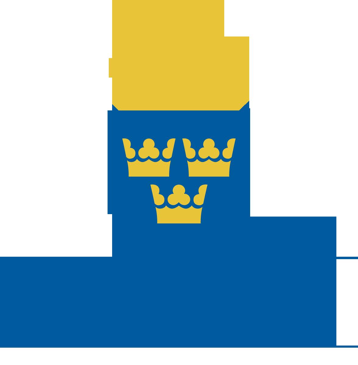 government of sweden logo cda collaborative