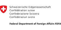 Swiss Federal Department of Foreign Affairs