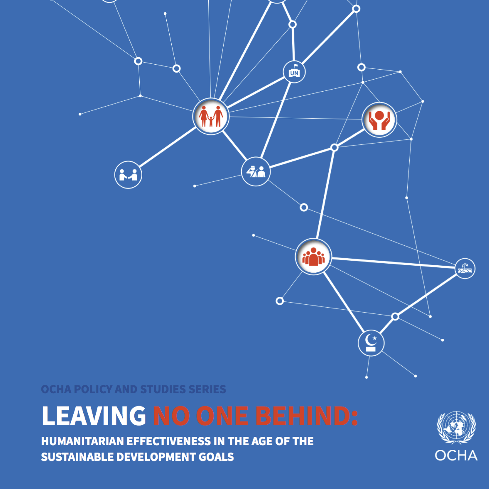 Leaving No One Behind: Humanitarian Effectiveness in the Age of the Sustainable Development Goals