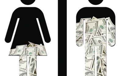 Is Female Discrimination in the Justice Sector Corruption?
