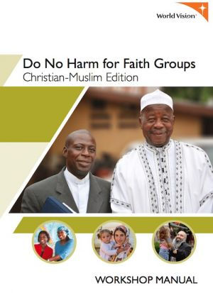 Do No Harm for Faith Groups – What is it?