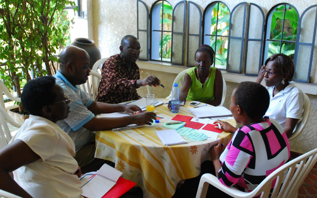 Collective Impact in Peacebuilding – What Have We Learned?