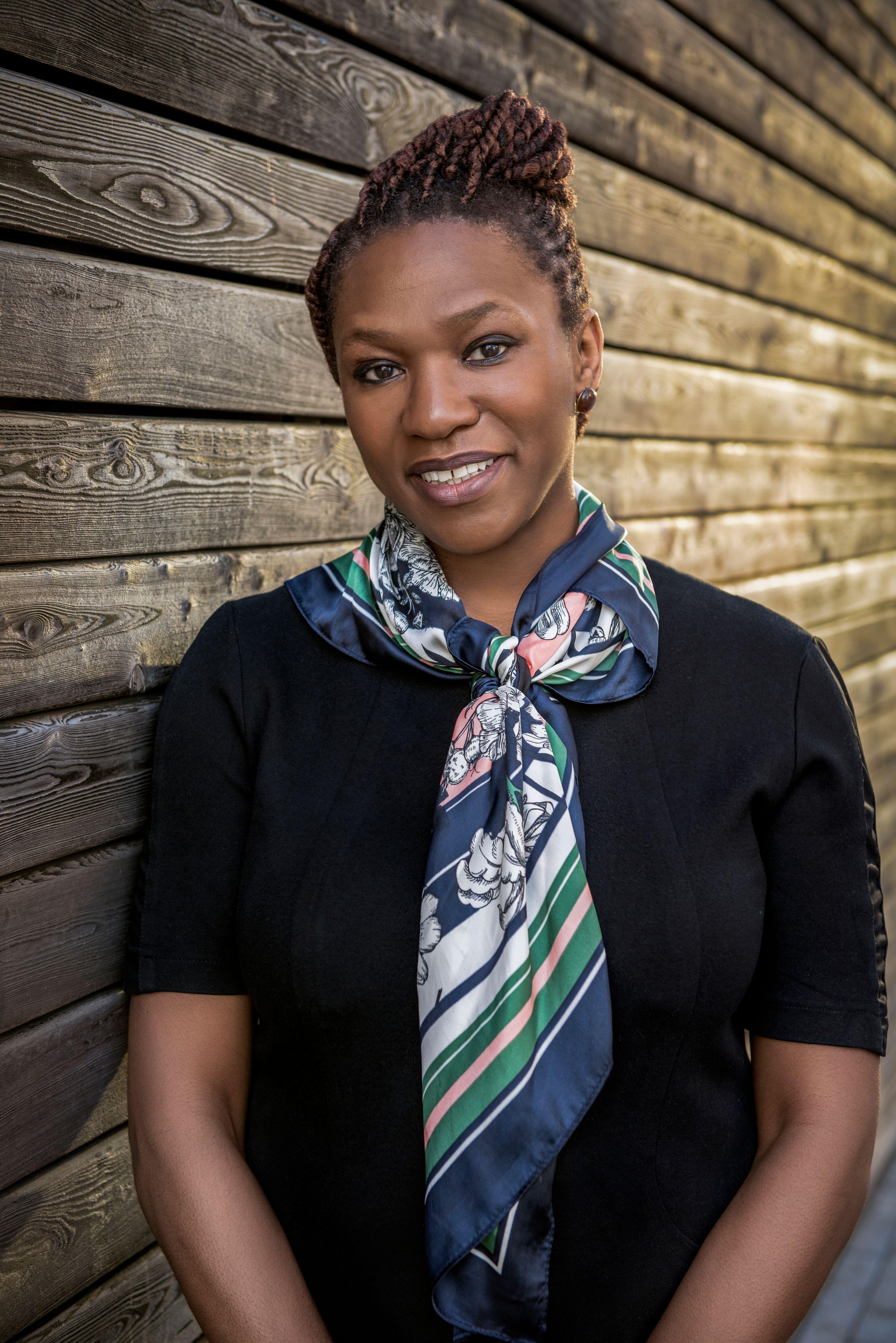 Kathryn Nwajiaku, Ph.D