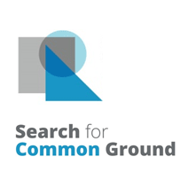 Search for Common Ground
