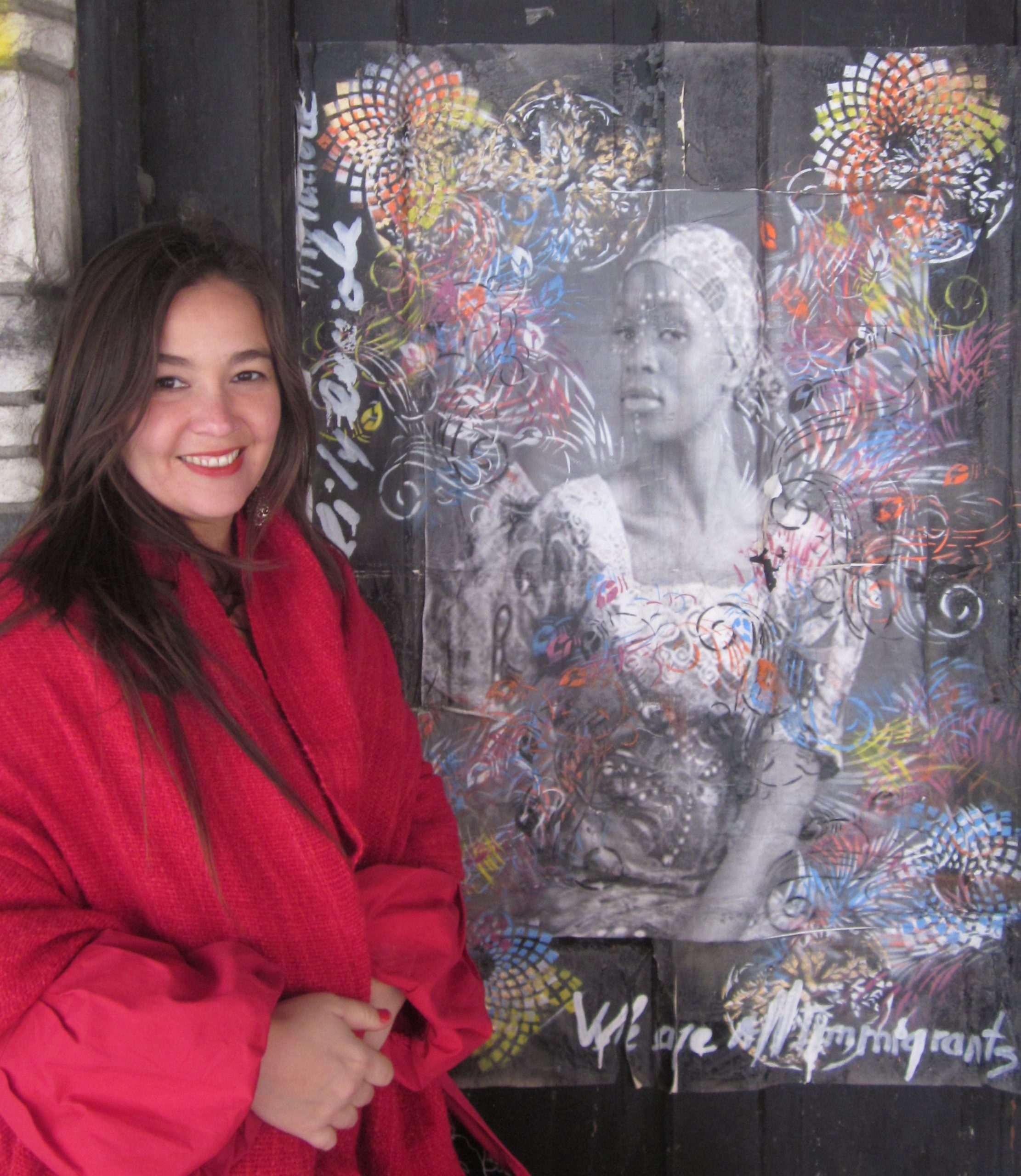 Cecilia Milesi