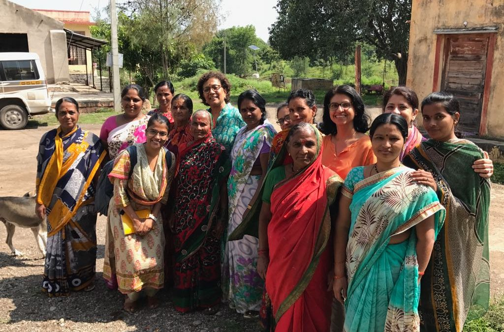 Responsible Transitions to Local Ownership:  Reflections from the 3D Program for Girls and Women